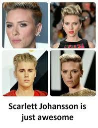Scarlett Johansson Meme - dopl3r com memes scarlett johansson is just awesome
