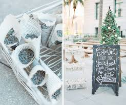 downtown tampa rustic outdoor wedding ceremony chalkboard welcome