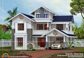 small budget house plan kerala home design siddu buzz online