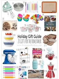 Gift Ideas For The Kitchen 20 Favorite Gift Ideas For Home Bakers Balancing Beauty And Bedlam