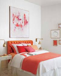 bedroom decorating ideas martha stewart color blocking decorating