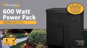 88 Watt Low Voltage Transformer by Landscape Lighting Power Pack Ideas