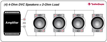 t1000 4ad power 1 000 watt class ad full range 4 channel