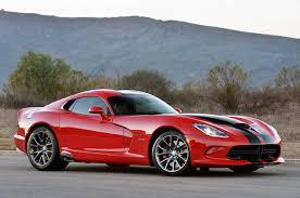 Dodge Viper Hellcat - 2014 srt viper gts review photo gallery autoblog