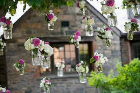 easy diy wedding decorations on low budget