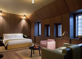 chambre hotel journ馥 legacy of luxury david chipperfield reinvents s hotel café