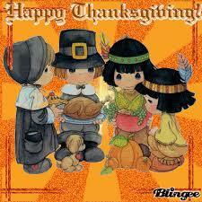happy thanksgiving day fotografía 102273533 blingee