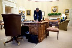 What Floor Is The Oval Office On Beyond Hope New Republic