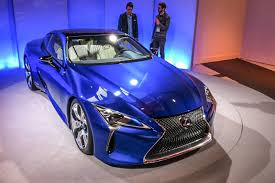 lexus breaking uk why the lc500h is the car that could redefine lexus autocar