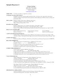Executive Level Resume Samples by Executive Admin Resume Examples Resume Template Objective For