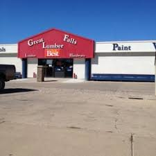 great falls lumber do it best hardware hardware stores 310 6th