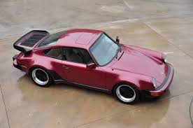 84 porsche 911 for sale 1984 porsche 911 m491 factory wide coupe for sale photos