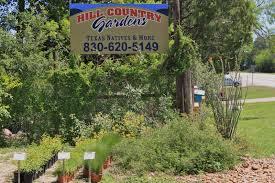texas native plants nursery rock oak deer nursery visit hill country gardens