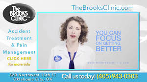 the brooks clinic oklahoma city