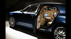 bentley mulsanne interior bentley mulsanne executive interior