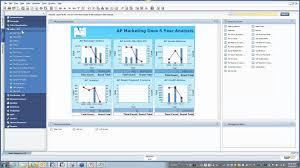 sap business one training sept 12 2012 cash flow forcast