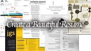 Create Resumes Online by 4 Best Websites To Create Resume Cv Online For Free Silicon