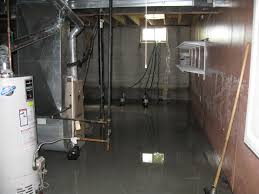 have you checked your sump pump recently