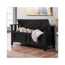 Bedroom Storage Chest Bench Best 25 Black Storage Bench Ideas On Pinterest Kitchen