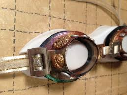 steampunk halloween easy steampunk goggles diy steampunk goggles steampunk and facebook