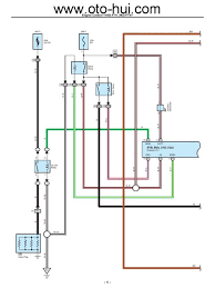 wiring diagram ecu toyota vios tamahuproject org