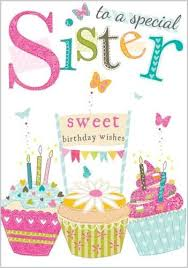 Happy Birthday Wishes To Big Happy Birthday Wishes For Sister Funny Message Images From Brother