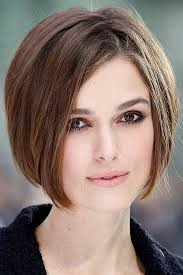 bob haircuts keira knightley 15 short hairstyles for women that will make you look younger