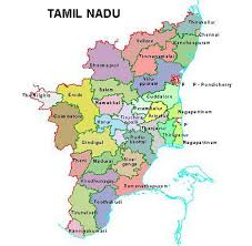 tamil nadu map tamil nadu travel guide cities tourist spots maps tamil nadu