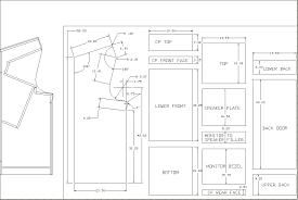 mame arcade cabinet kit arcade cabinet width www cintronbeveragegroup com