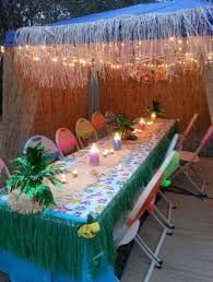 luau table centerpieces best 25 luau table decorations ideas on tropical