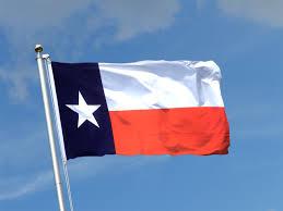 Image Of Texas Flag Flagge Texas Kaufen 90 X 150 Cm Flaggenplatz Ch