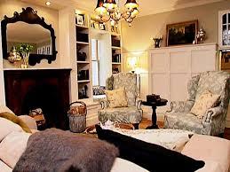 victorian living room redux video hgtv