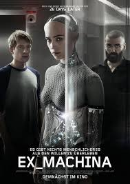 ex machina poster ex machina poster gallery