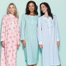 elderly nightgowns lost in the bermuda triangle of nightwear sugar