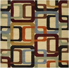 Modern Square Rug 76 Best Patterns Images On Pinterest Contemporary Rugs Modern