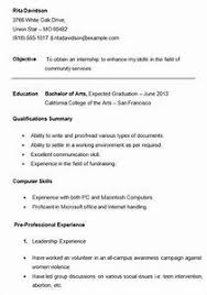 college student resume templates college student resume exle pointrobertsvacationrentals