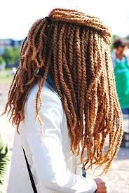 Infusions Hair Extensions by Havana Twists How To Create Fun Chunky Twists