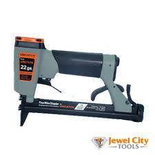 Upholstery Electric Staple Gun 22 Gauge Stapler Ebay