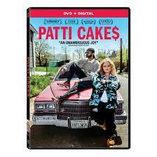 patti cake dvd digital target