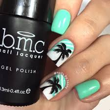 best 25 beach nail designs ideas on pinterest beach nails