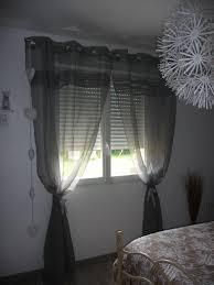 rideau chambre parents chambre parentale blanche et photo 7 13 nouveaux rideaux