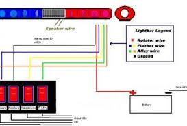 whelen 295hfsa6 wiring diagram whelen wiring diagrams collection