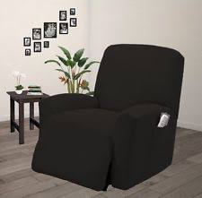 Reclining Chair Cover Lazy Boy Recliner Chair Covers Ebay