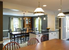 kitchen dining room remodel traditional kitchen dining room remodel remove wall between