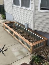 corrugated metal box google search basement remodel