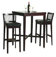 bar stool table set of 2 pub bistro table sets 2 day designs 3 piece bistro table wayfair