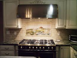 Kitchen Backsplash Stick On Kitchen Mosaic Backsplash Backsplash Tile Peel And Stick Subway