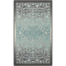 Gray And Blue Area Rug Hudson Gray Blue Area Rug Blue Area Rugs