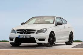 mercedes benz c63 amg coupe 2012 cartype