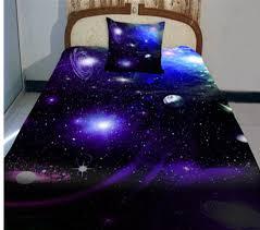 Galaxy Bed Set Galaxy Bedding Set Galaxy Sheets Set Gb13